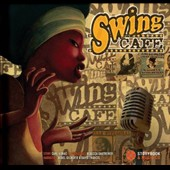 Various Artists: Swing Caf&#233;