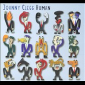 Johnny Clegg: Human
