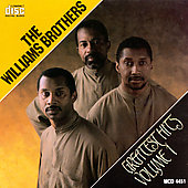 The Williams Brothers: The Greatest Hits, Vol. 1