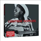 Lightnin' Hopkins: Dirty House Blues