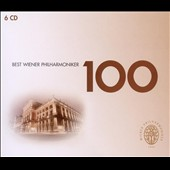 100 Best Wiener Philharmoniker