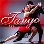 Various Artists: Tango Hits