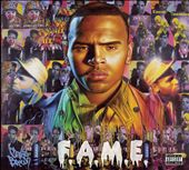 Chris Brown (R&B/Vocals): F.A.M.E. [PA]