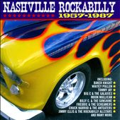 Various Artists: Nashville Rockabilly 1957-1987