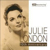 Julie London: 10th Anniversary