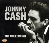 Johnny Cash: The  Collection [Camden 2011]