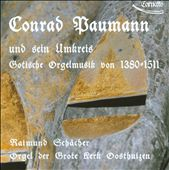 Conrad Paumann & His Contemporaries