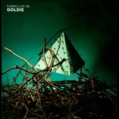 Goldie: Fabriclive, Vol. 58: Goldie