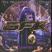 Ghostface Killah: Pretty Toney Collection Chapter 1