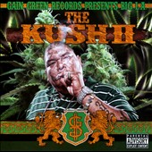 Big L.A./Kid Frost: Kush II [PA]