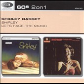 Shirley Bassey: Shirley/Let's Face the Music