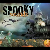 Various Artists: Spooky Sounds