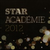 Various Artists: Star Académie 2012
