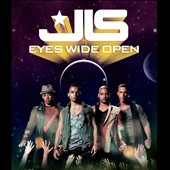 JLS (Jack the Lad Swing): Eyes Wide Open