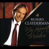 Richard Clayderman: My Favourite Melodies