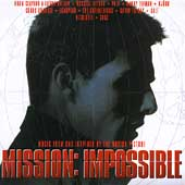 Original Soundtrack: Mission: Impossible [Music from and Inspired by the Motion Picture]