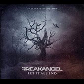 Freakangel: Let It All End [Limited Edition]