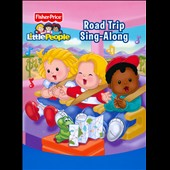 Various Artists: Little People: Road Trip Sing-Along