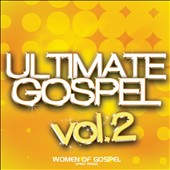 Various Artists: Ultimate Gospel, Vol. 2