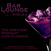 Various Artists: Bar Lounge Deluxe