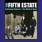 The Fifth Estate: Anthology, Vol. 1: The Witch Is Dead