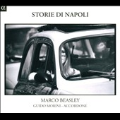 Marco Beasley: Storie di Napoli / Guido Morini, Ensemble Accordone