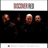 Red (Alternative CCM): Discover Red [EP]