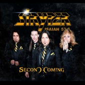 Stryper: Second Coming [Digipak]