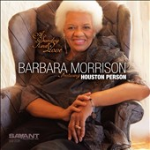 Barbara Morrison: A  Sunday Kind of Love