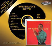Harry Belafonte: Calypso