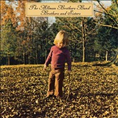 The Allman Brothers Band: Brothers and Sisters [Bonus Disc] [Digipak]