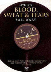 Blood, Sweat & Tears: Sail Away
