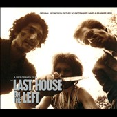 David Hess: The Last House on the Left [Original Motion Picture Soundtrack]