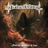 Nocturnal Graves: ...from the Bloodline of Cain