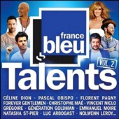 Various Artists: Talents France Bleu, Vol. 2