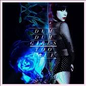 Dum Dum Girls: Too True [Slipcase] *