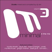 Various Artists: Minimal in the Mix, Vol. 3
