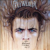 Levi Weaver: Your Ghost Keeps Finding Me [Digipak]