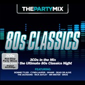 Various Artists: The Party Mix: 80s Classics