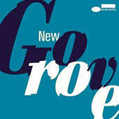 Various Artists: Blue Note: New Groove