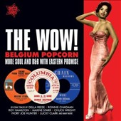 Various Artists: The Wow! Belgium Popcorn