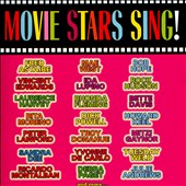 Various Artists: Movie Stars Sing!