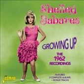 Shelley Fabares: Growing Up: The 1962 Recordings
