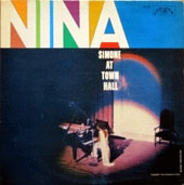 Nina Simone: Live at Town Hall