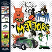 The Meteors (England): Original Albums Collection