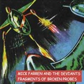 The Deviants (UK): Fragments of Broken Probes