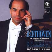 Beethoven: The Piano Sonatas Volume 5 / Robert Taub