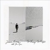 Jesse Harris (Guitar/Songwriter): No Wrong No Right [Digipak]