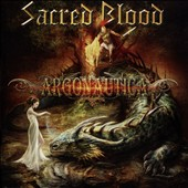 Sacred Blood: Argonautica