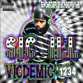 Sic Ill: Vicdemic 1234 [PA]
